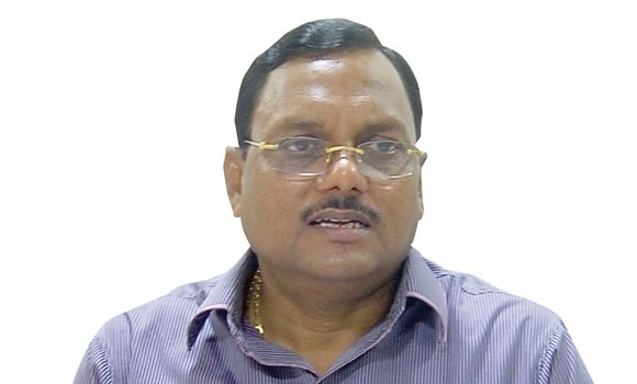 Noida chief engineer Yadav Singh