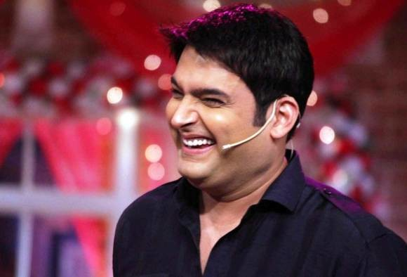 Here's all about Kapil Sharma's new show!