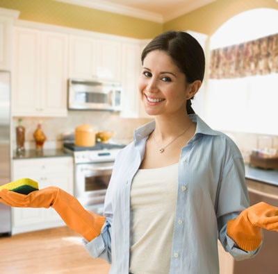 Want to stay slim? Keep your kitchen clean: Study