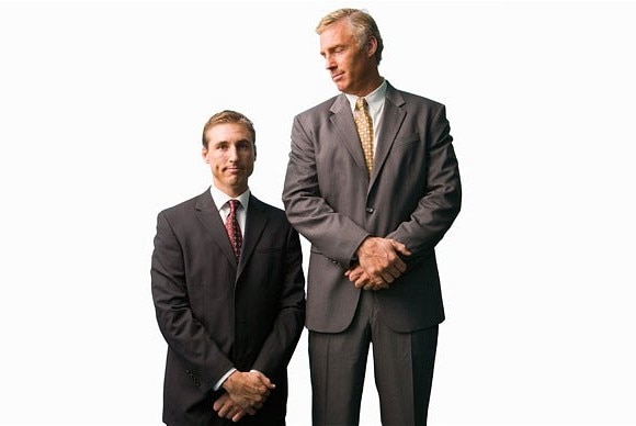 Taller people have a lower risk of heart disease and diabetes – but greater risk of cancer