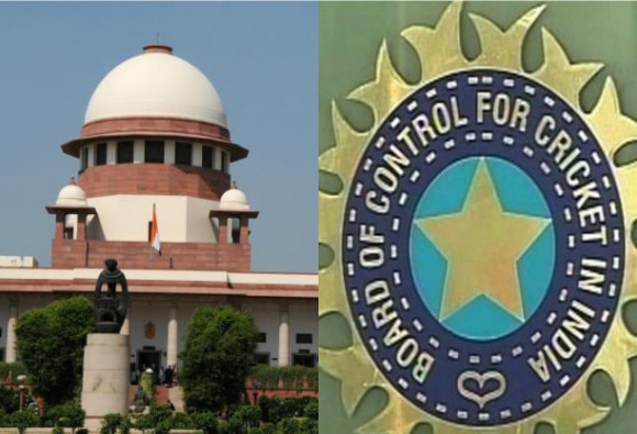 Follow Lodha committee recommendations: SC tells BCCI