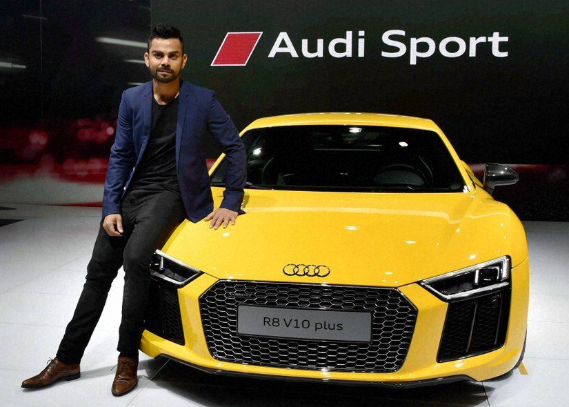 Auto Expo 2016: Audi R8 V10 Plus Launched in India