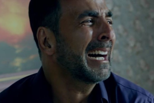 Box Office Collection of Airlift worldwide