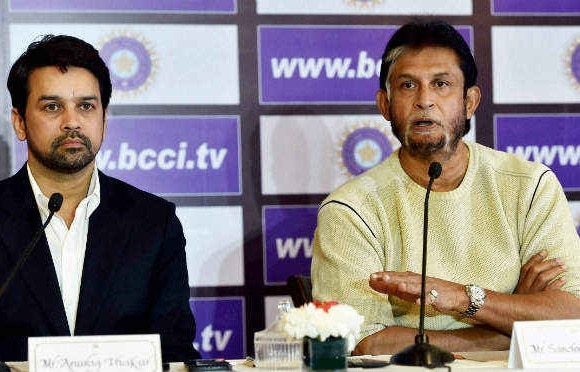 BCCI to announce squads for Asia Cup, ICC World T20