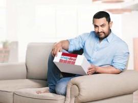 अब स्नैपडील के ब्रैंड एंबेसडर से हटाए जाएंगे आमिर खान