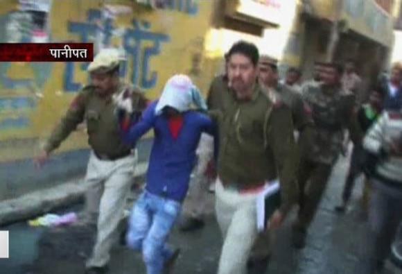 Woman Murdered in Panipat