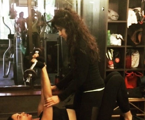 Deepika Padukone's first look from hollywood film xXx