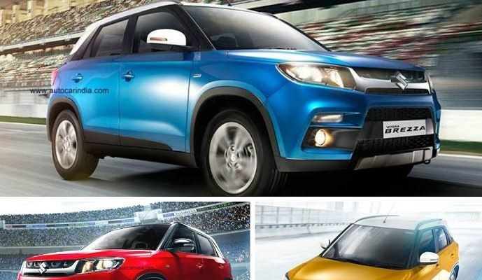 Auto Expo 2016: open for public from today