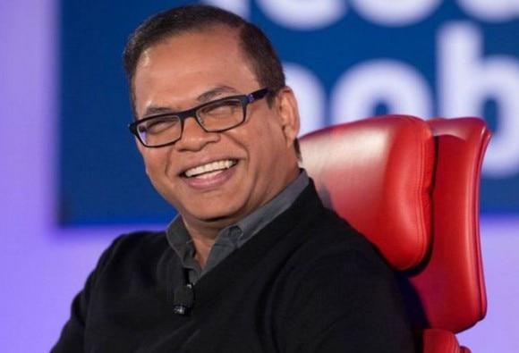 Google Search chief Amit Singhal is retiring