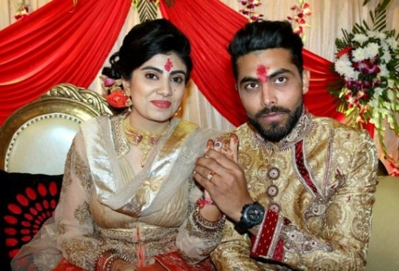Ravindra Jadeja to get engaged today