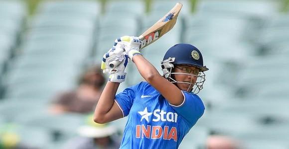 australia women team beat india