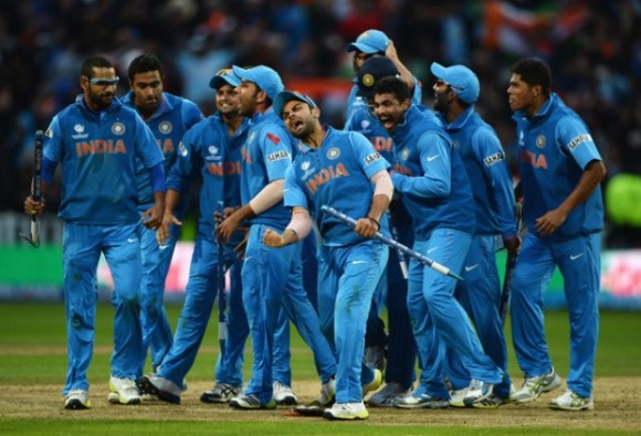 W T20- how team india reach to final