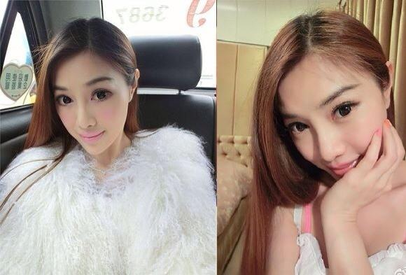 The mother-of-two who looks 20 years younger