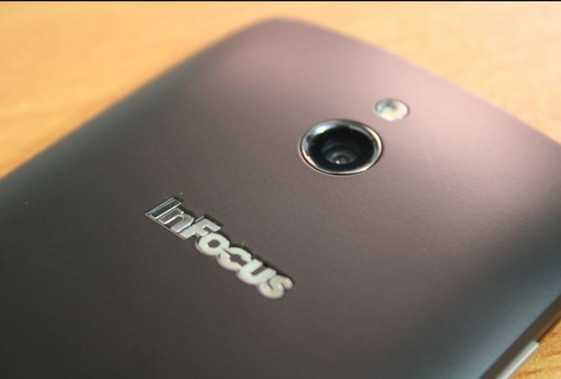 InFocus Bingo 21 With 4.5-Inch Display, 2GB of RAM Launched
