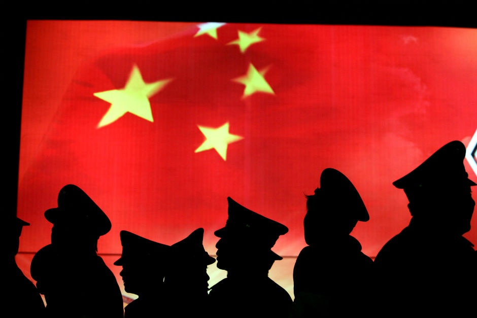 websites ban in china