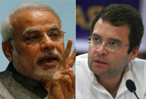 Rahul hits back at PM Modi: 'Stop making excuses, run the country'
