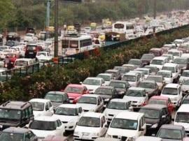दिल्ली : फोन के जरिए लोगों से ऑड-इवन पर राय लेगी सरकार