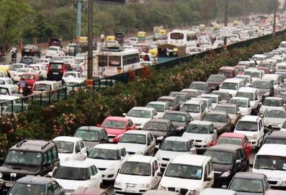 Delhi government will take response by phone call on odd even