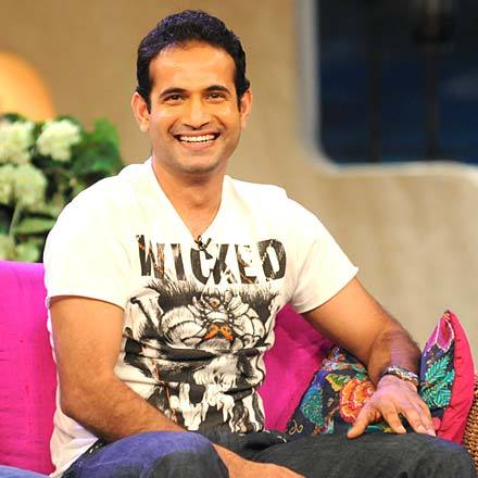 Cricketer Irfan Pathan marries 21-year-old Safa from Jeddah