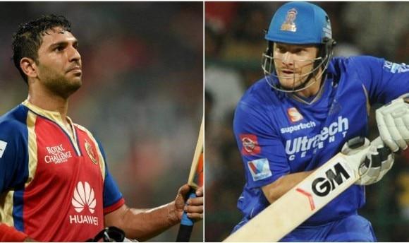 Negi the star of IPL auction, Watson costliest
