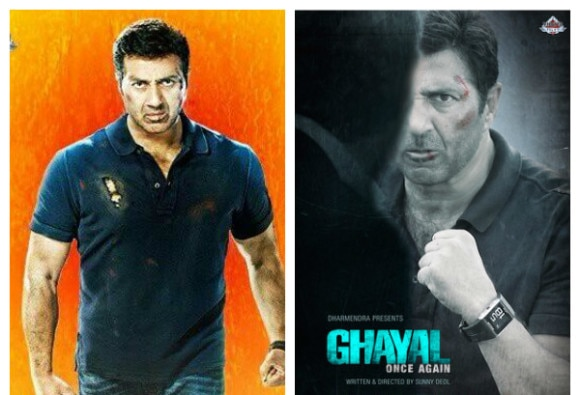Box Office: ghayal once again first day collection