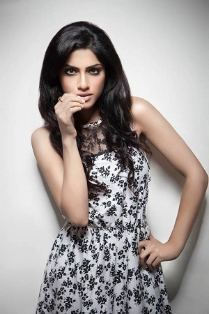 Sapna Pabbi aspires to become a yoga teacher