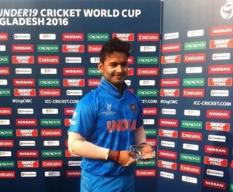 U-19 WC: india in semifinal