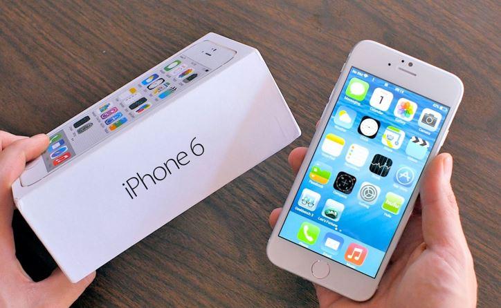 Error 53: A mysterious Apple bug is killing iPhones worldwide