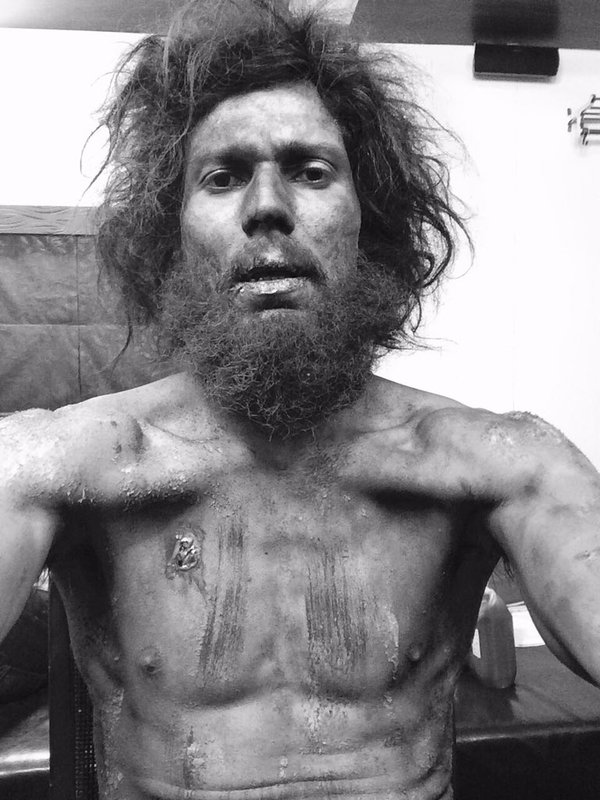 Randeep Hooda loses 28 kgs in 28 days for Sarbjit
