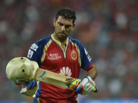 IPL: बैंगलोर के क्यों नहीं हो पाए युवराज
