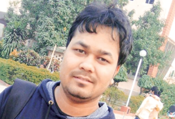 Welder's son lands Rs 1.2 crore job with Microsoft
