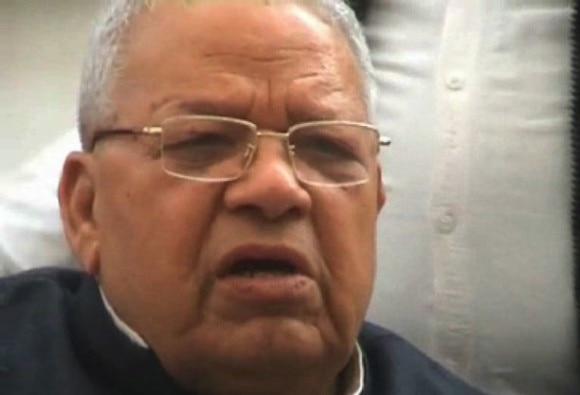 If need will pass law to build Ram temple: Kalraj Mishra