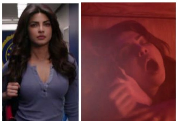 Watch Video: Priyanka Chopra sizzles in the NEW episode of Qunatico!