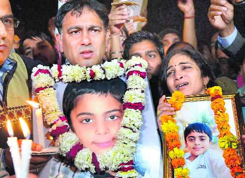 Ryan student death: AIIMS to submit post-mortem report to Delhi Police