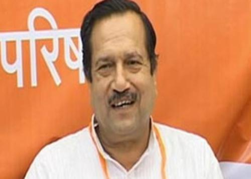 Rss and bjp doing best for muslims says indresh kumar