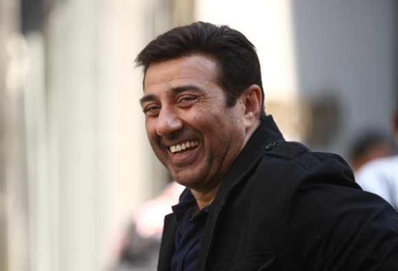sunny deol says now want to do 3 films a year