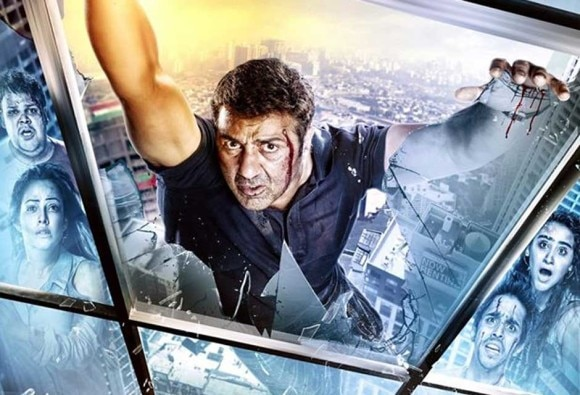 Opening weekend box office collection: Ghayal once again
