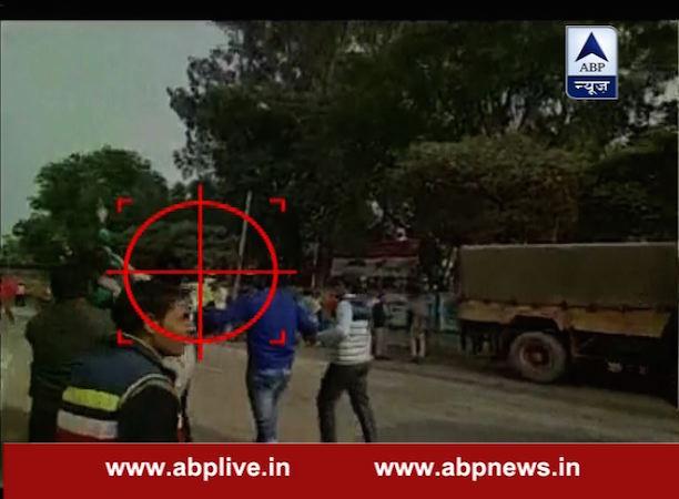 Boy, 8, Shot Dead In Celebratory Firing By Samajwadi Party Workers