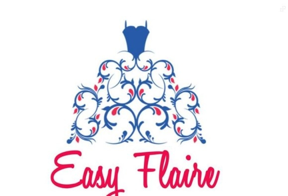 easy with Easy Flaire, fashion startup