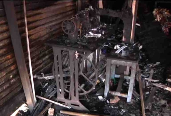Fire kills four in DDA flat in Delhi's Dilshad Garden