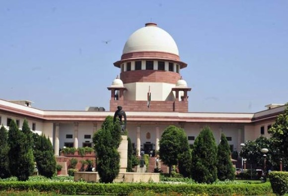 supreme court on arunachal pradesh issue