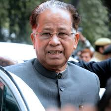 RSS wants to communalized Assam says CM tarun gogoi