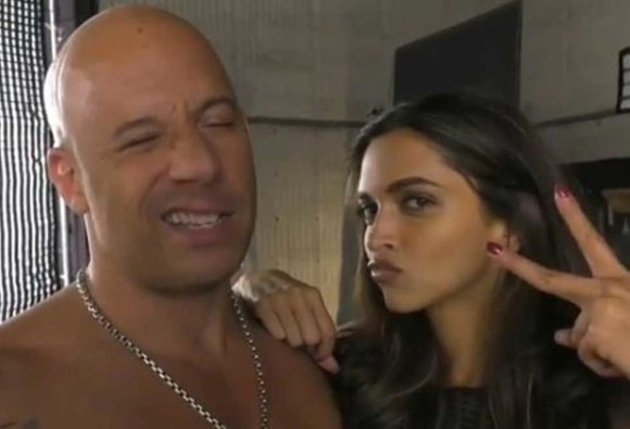 Vin Diesel shares first video with Deepika Padukone, promises entertainment in 'xXx'