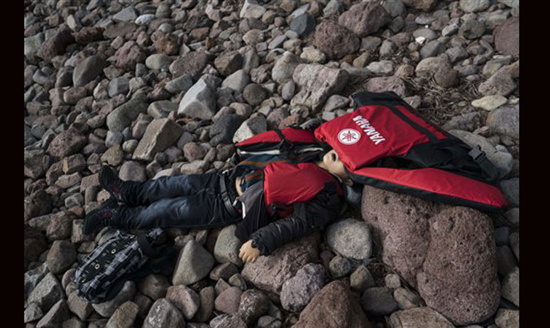 the migrant crisis in europe