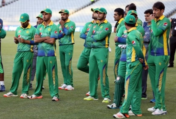 Pakistan's World T20 matches may be played at neutral venue: PCB