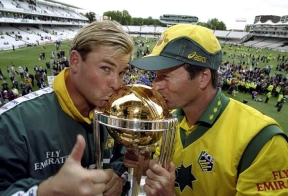 Steve Waugh the most selfish cricketer I've played with: Shane Warne