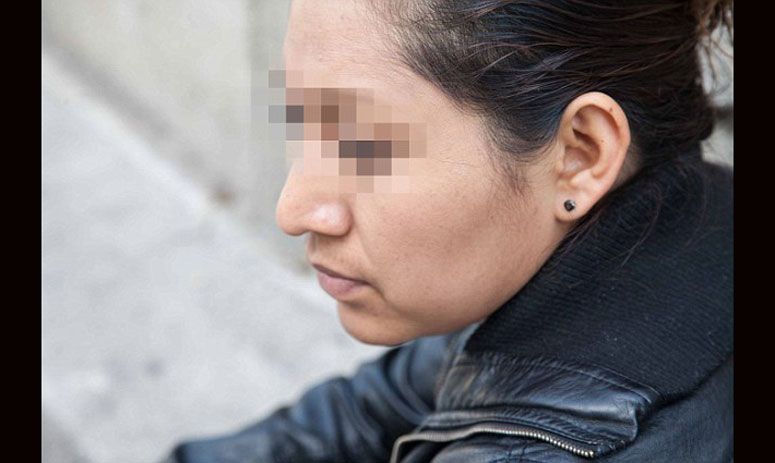 mexican sex slave tricked into prostitution by lover reveals how she was raped 40,000 times