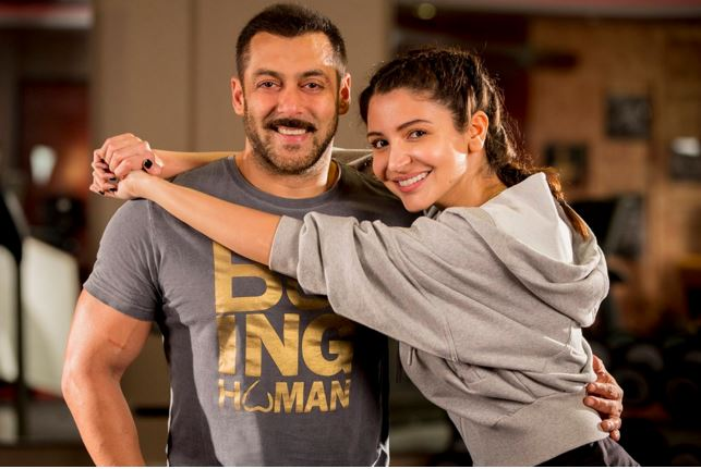 Salman Khan's NEW look from SULTAN will make you fall in love with him