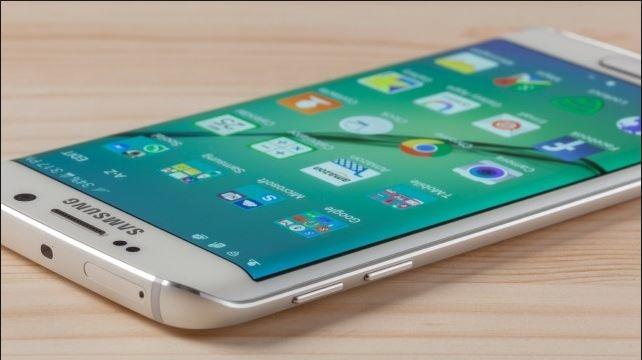 SAMSUNG Galaxy S7, Galaxy S7 Edge Leak