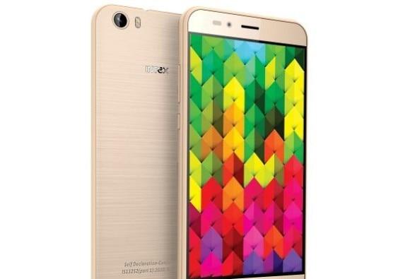 Intex Aqua Raze, Aqua Wing Affordable 4G Phones Launched